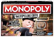 Hasbro Monopolie Valsspelers Editie