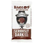 Hands Off My Chocolate Seriously Dark 85% 100 g
