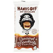 Hands Off My Chocolate Caramel Macchiato 100 g