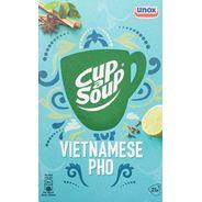 Unox Cup-a-Soup Vietnam Beef 21 x 175 ml