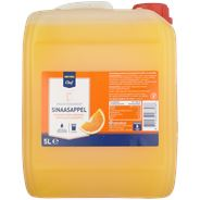 Metro Chef Vruchtensiroop Sinaasappel 5 liter