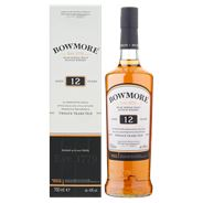 Bowmore 12YO 6 x 700 ml