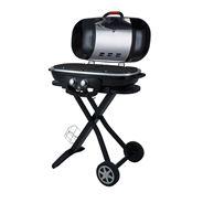 Tarrington House Portable 2B Gas BBQ