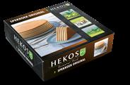 Hekos Spekkoek original 570 gram