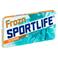Sportlife FroznIntense mint 48 x 17 gram