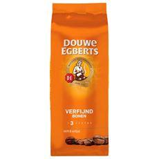 Douwe Egberts Verfijnd Koffiebonen 500 g