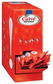 Calvé Curry 200x15ml
