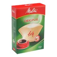 Melitta Koffiefilters Original 1 x 4 100 Stuks