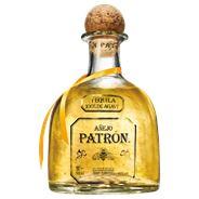 Patrón Extra Añejo Tequila 6 x 700 ml