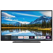 "Toshiba 40L3863DG 40"" Full HD WLAN Smart TV"