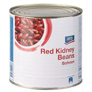 Aro Rode kidney bonen 2500 gram