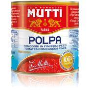Mutti Tomatenpulp 2,5 kg