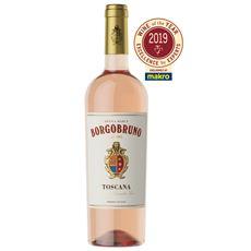 Borgobruno Toscana IGT Rosé 75 cl - Wijn van het Jaar 2019