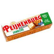 Peijnenburg Zero gesneden ontbijtkoek 485 gram Wikkel