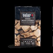 Weber Houtblokjes 1,5 kg hickory