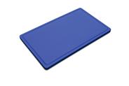 Metro Professional Snijplank GN 1/1 blauw