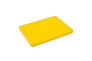 Metro Professional Snijplank GN 1/2 geel