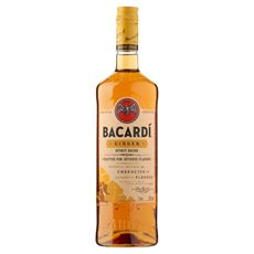 Bacardí Spirit Drink Ginger 1 l Bottle