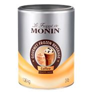 Monin Frappé Base coffee 1,36 kg