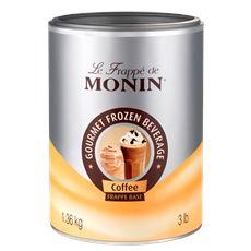 Monin Frappé Base coffee 1,36 kg