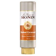 Monin Topping Caramel 500 ml