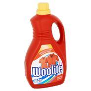 Woolite Kleur 50 wasbeurten 3 liter