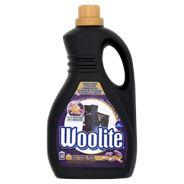 Woolite Zwart, Donker, Denim 50 Wasbeurten 3 L