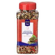 Metro Chef 5 bessen peper 400 gram