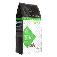 Rioba Medium roast bio 6 x 1 kg