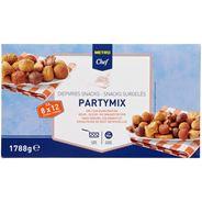Metro Chef Partymix assorti 1788 gram 96 stuks