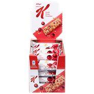 Kellogg's Special K Red fruit bars 30x21.5g
