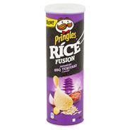 Pringles RICE Japanese BBQ Teriyaki 160g
