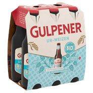 Gulpener Biologische Ur-Weizen Flessen 24 x 30 cl