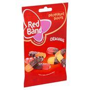 Red Band Dropfruit Duo's 12 x 166 gram