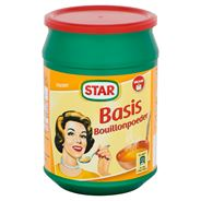 Star Bouillonpoeder Basis 1000 g Bus