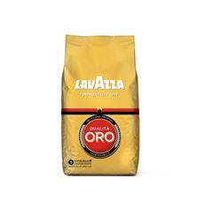 Lavazza Qualita oro beans 6 x 1000gr