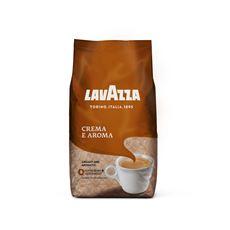 Lavazza Crema & Aroma beans 6 x 1000gr