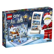 Lego 60235 City Town Adventkalender