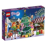 Lego 41382 Friends Adventkalender