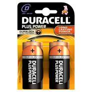 Duracell D Plus Power batterijen (2 stuks)