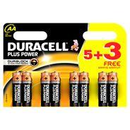 Duracell Ultra Power AA 6 stuks