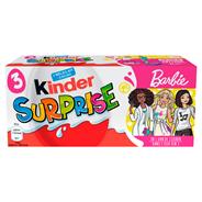 Ferrero Kinder Surprise 3 stuks