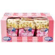 Jimmy's Popcorn mini zoet 21 zakjes