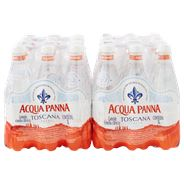 Acqua Panna 24 x 500 ml