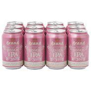 Brand Session IPA blik 12 x 33 cl
