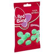 Red Band Euca menthol 12 x 166 gram