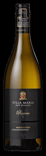 Villa Maria Reserve Chardonnay 750 ml