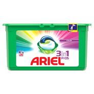 Ariel Color 3 w 1 Kapsułki do prania, 36prań