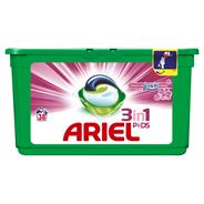 Ariel Touch Of Lenor Fresh 3 w 1 Kapsułki do prania, 36prań
