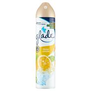 Glade by Brise 5in1 Fresh Lemon Odświeżacz powietrza w aerozolu 300 ml